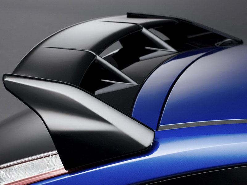 Ford Focus RS už má svou českou cenu: - fotka 68