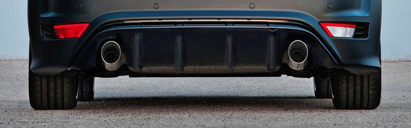 Ford Focus RS500: První vyrobený vůz míří do muzea: - fotka 26