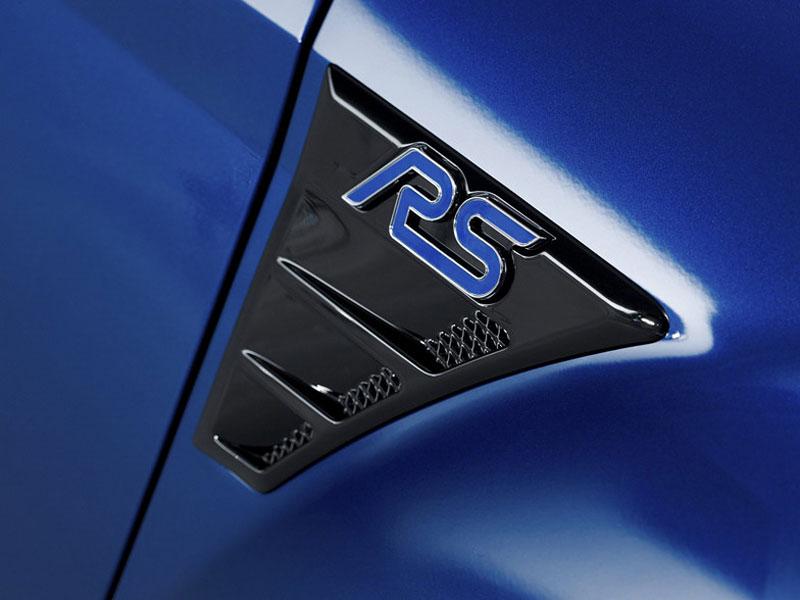 Bude mít příští Ford Focus RS hybridní pohon?: - fotka 88
