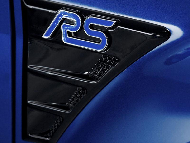Ford Focus RS už má svou českou cenu: - fotka 71