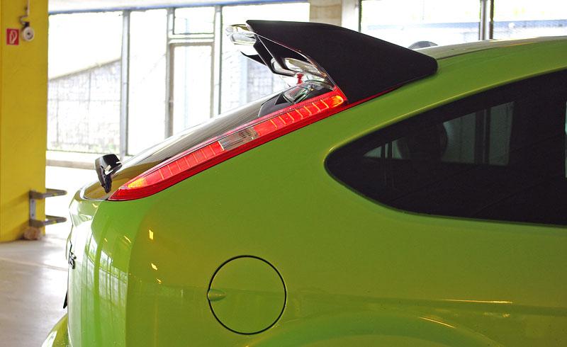 Ford Focus RS – namydlenej blesk: - fotka 63