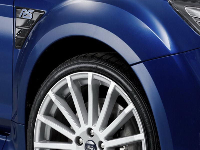Bude mít příští Ford Focus RS hybridní pohon?: - fotka 90