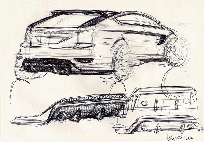Ford Focus RS už má svou českou cenu: - fotka 80