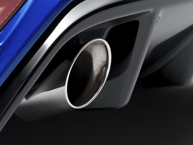 Ford Focus RS už má svou českou cenu: - fotka 74