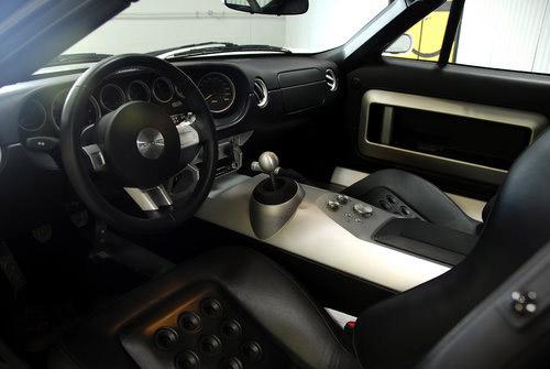 Ford GT: předsériový supersport Steva Saleena v aukci: - fotka 2