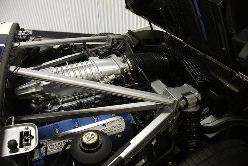 Ford GT: předsériový supersport Steva Saleena v aukci: - fotka 7