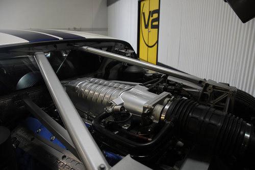 Ford GT: předsériový supersport Steva Saleena v aukci: - fotka 8