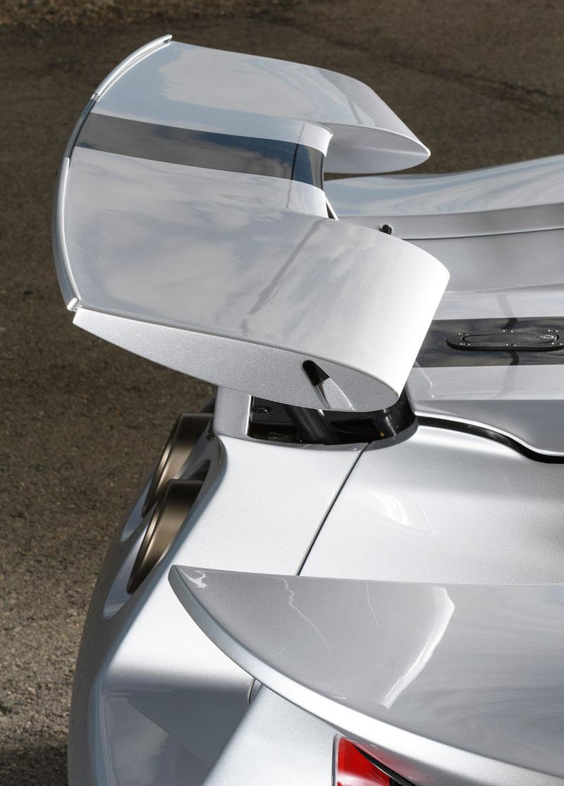 Tohle jsou nová auta s nejzajímavějšími křídly: - fotka 10
