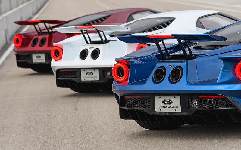 Tohle jsou nová auta s nejzajímavějšími křídly: - fotka 12
