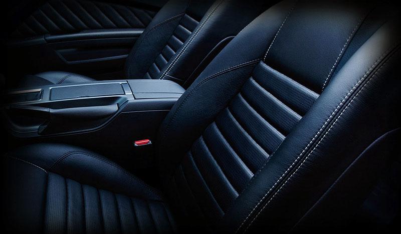 Ford Mustang 2010 - ještě vás to postupné odhalování baví?: - fotka 5