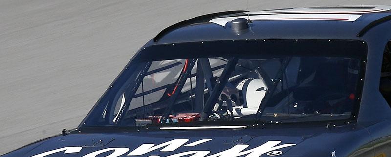 Ford Mustang: speciály pro NASCAR Nationwide Series odhaleny: - fotka 9