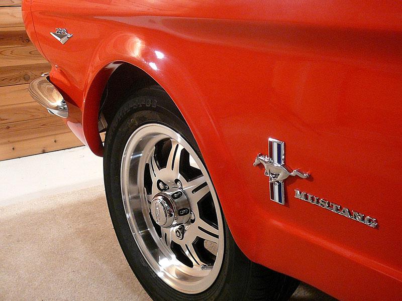 Mustang Pool Table: kulečníkový stůl pro fanoušky Fordu: - fotka 5