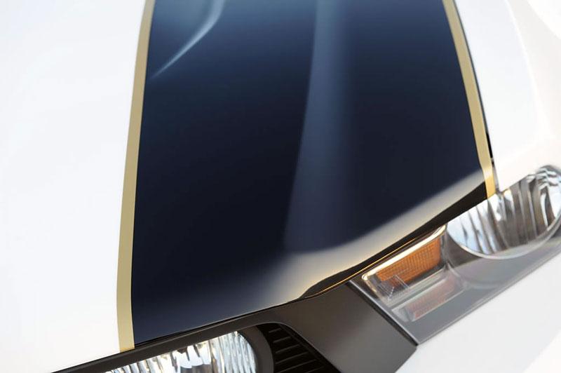 Ford Mustang po zásahu Hurst Performance Vehicles: - fotka 24