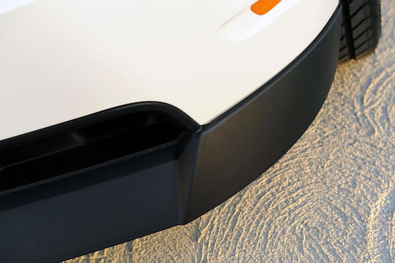 Ford Mustang po zásahu Hurst Performance Vehicles: - fotka 25