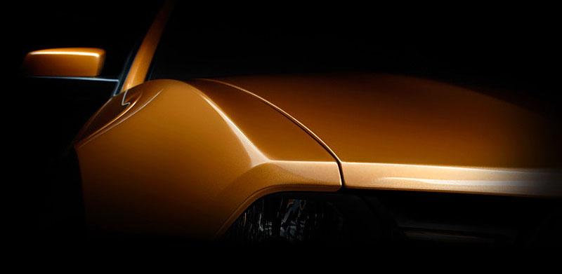 Ford Mustang 2010 - ještě vás to postupné odhalování baví?: - fotka 12