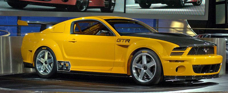 Ford prodává koncepty: je libo solitér?: - fotka 6