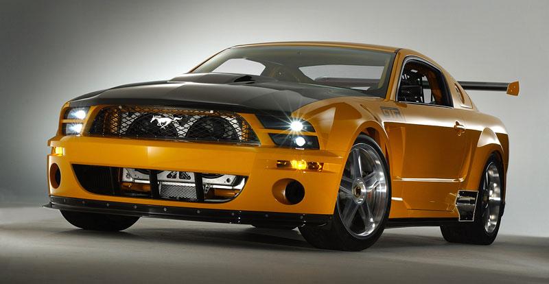 Ford prodává koncepty: je libo solitér?: - fotka 7