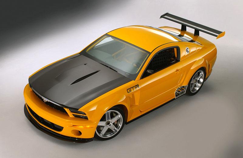 Ford prodává koncepty: je libo solitér?: - fotka 9