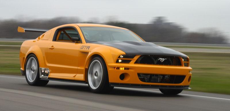 Ford prodává koncepty: je libo solitér?: - fotka 11
