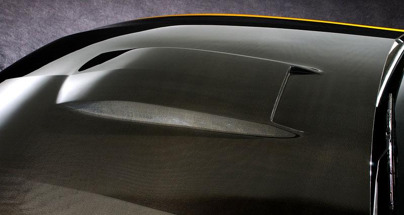 Ford prodává koncepty: je libo solitér?: - fotka 23