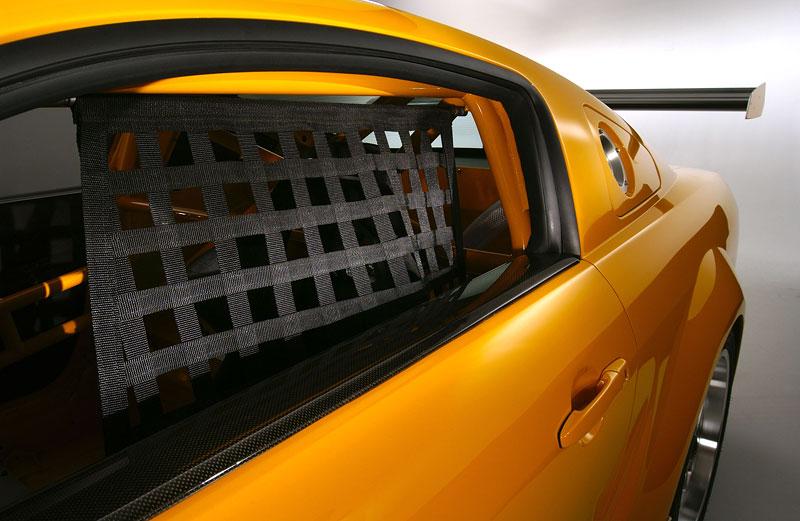 Ford prodává koncepty: je libo solitér?: - fotka 24