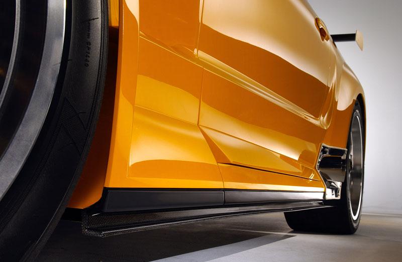 Ford prodává koncepty: je libo solitér?: - fotka 26