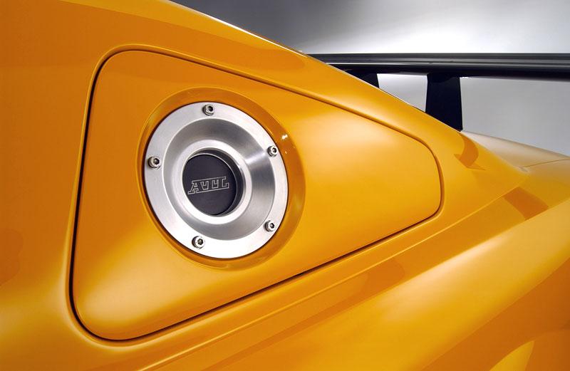 Ford prodává koncepty: je libo solitér?: - fotka 27