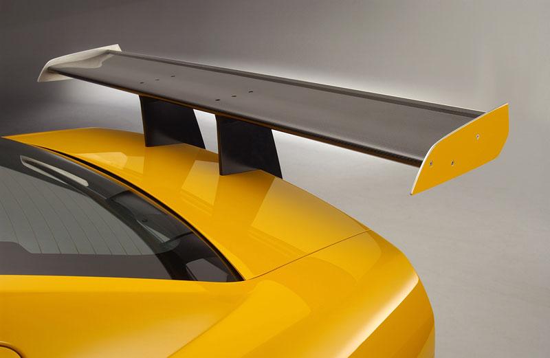 Ford prodává koncepty: je libo solitér?: - fotka 28