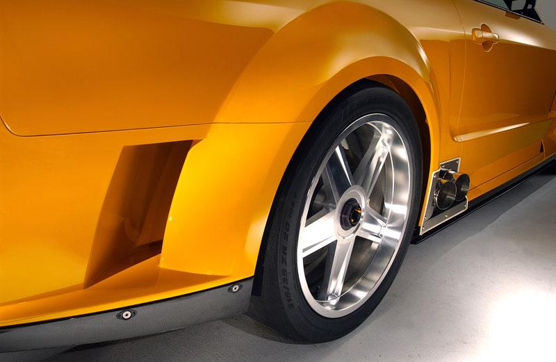 Ford prodává koncepty: je libo solitér?: - fotka 29