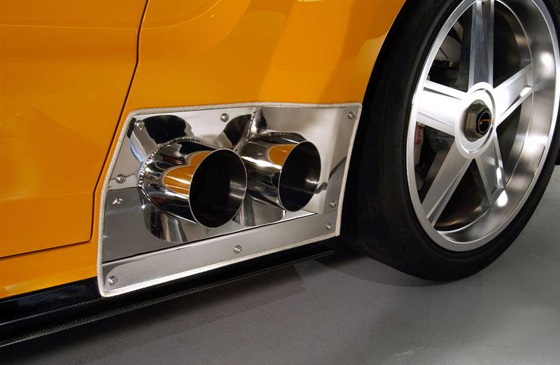 Ford prodává koncepty: je libo solitér?: - fotka 30