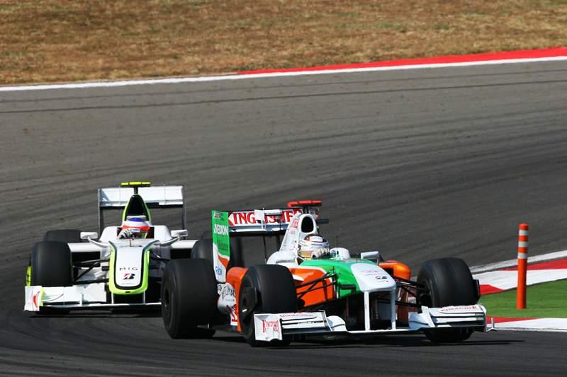 Rozpad Formule 1: automobilky si založí vlastní sérii: - fotka 19