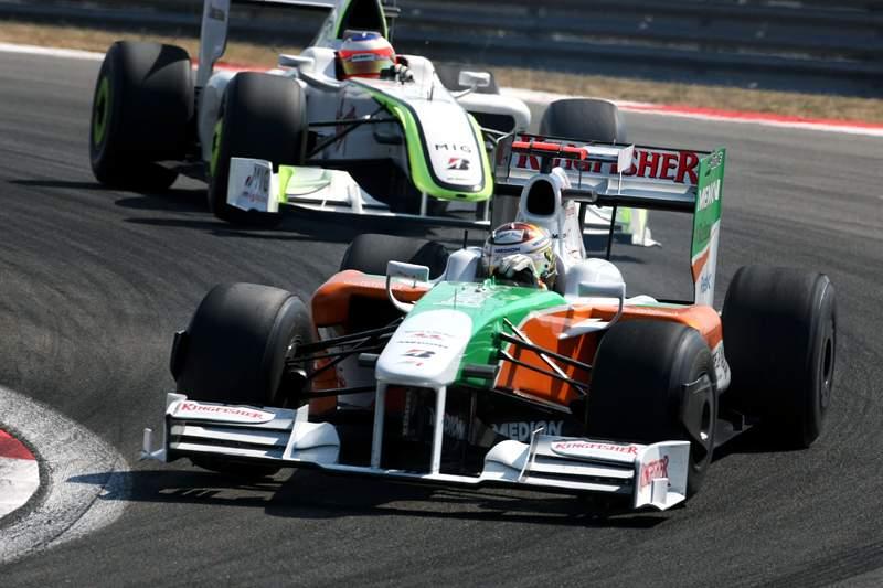 Rozpad Formule 1: automobilky si založí vlastní sérii: - fotka 21