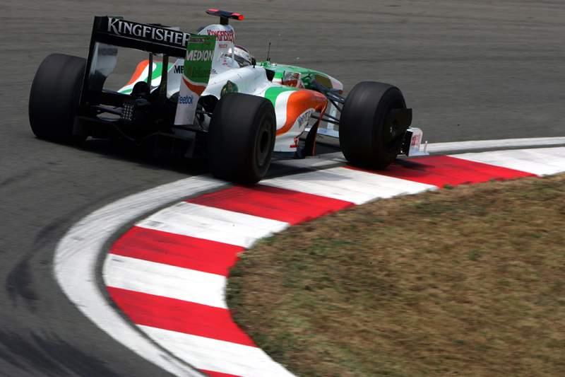 Rozpad Formule 1: automobilky si založí vlastní sérii: - fotka 24