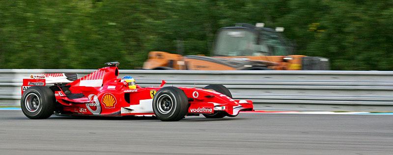Ferrari Racing Days – poprvé v Brně: - fotka 90