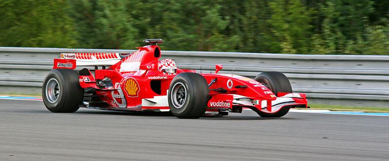Ferrari Racing Days – poprvé v Brně: - fotka 92