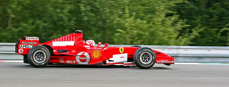Ferrari Racing Days – poprvé v Brně: - fotka 93
