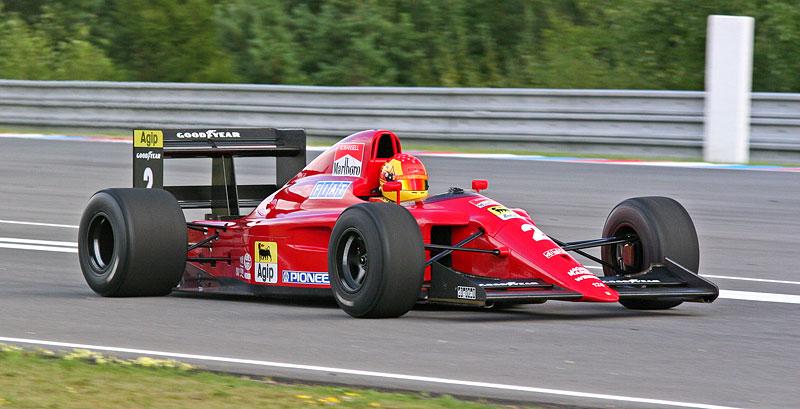 Ferrari Racing Days – poprvé v Brně: - fotka 94