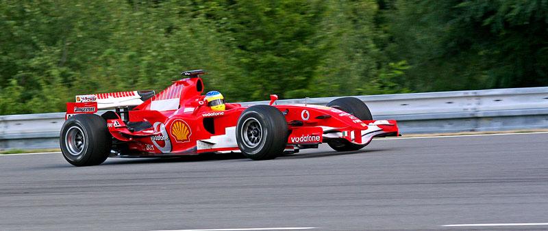 Ferrari Racing Days – poprvé v Brně: - fotka 97