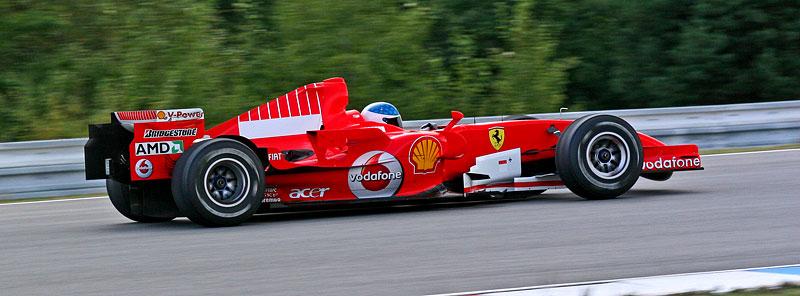Ferrari Racing Days – poprvé v Brně: - fotka 99