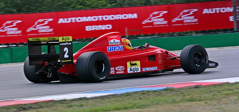 Ferrari Racing Days – poprvé v Brně: - fotka 100