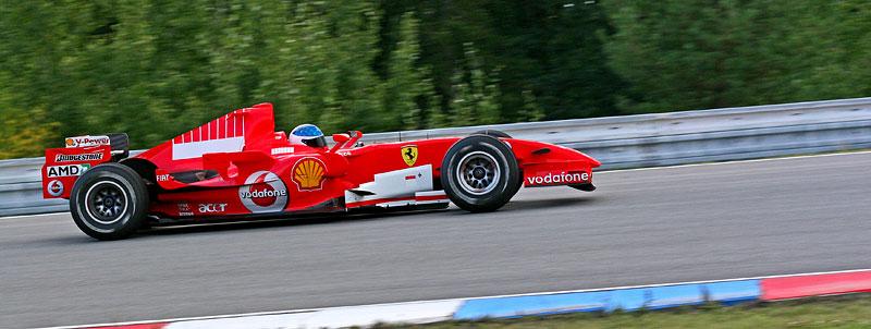 Ferrari Racing Days – poprvé v Brně: - fotka 103