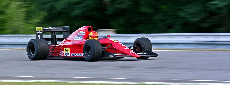 Ferrari Racing Days – poprvé v Brně: - fotka 104