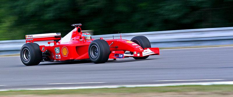 Ferrari Racing Days – poprvé v Brně: - fotka 105