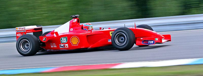 Ferrari Racing Days – poprvé v Brně: - fotka 106