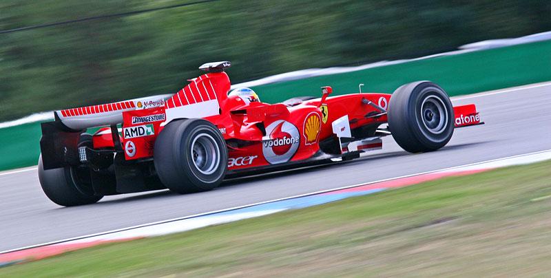 Ferrari Racing Days – poprvé v Brně: - fotka 107