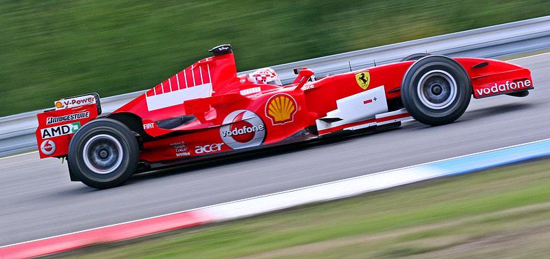 Ferrari Racing Days – poprvé v Brně: - fotka 108