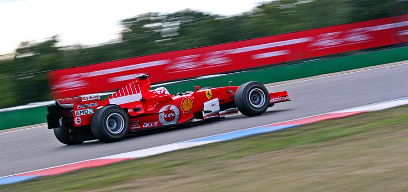 Ferrari Racing Days – poprvé v Brně: - fotka 109