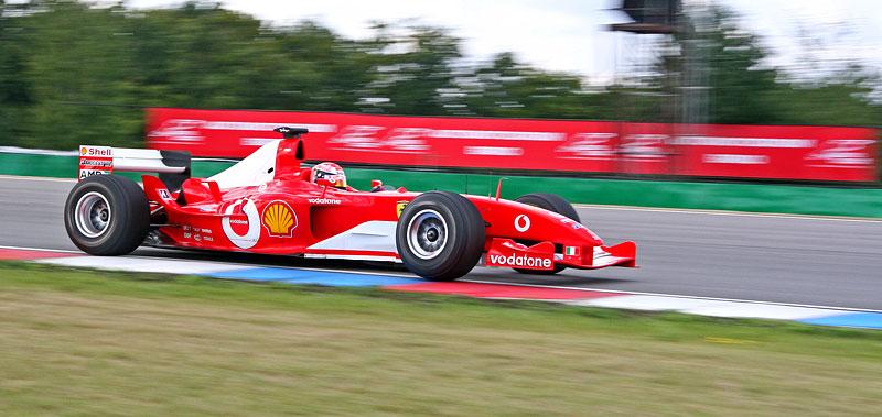 Ferrari Racing Days – poprvé v Brně: - fotka 110