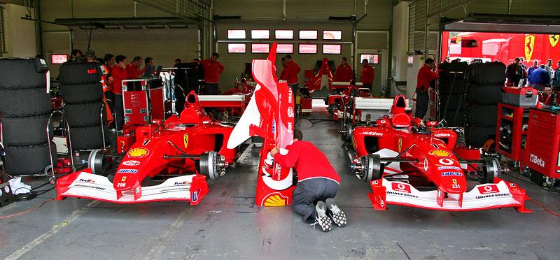 Ferrari Racing Days – poprvé v Brně: - fotka 113