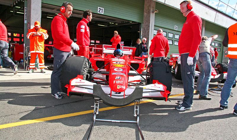 Ferrari Racing Days – poprvé v Brně: - fotka 115
